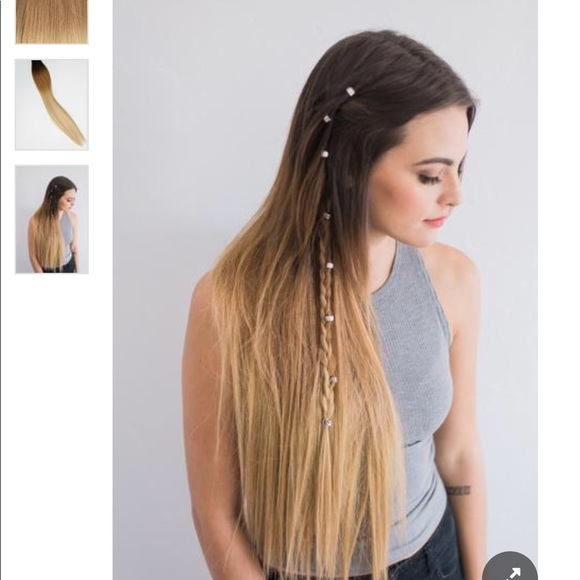 Laced Hair Extensions Accessories Laced Hair Clipin Extensions
